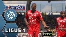 But Bryan DABO (23ème) / FC Nantes - Montpellier Hérault SC - (0-2) - (FCN-MHSC) / 2015-16