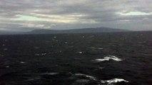 Shutter Island shot