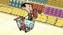 Mr Bean - Super Market -- Mr Bean - Mr Bean im Supermarkt