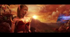 Cinématique World Of Warcraft : Burning Crusade