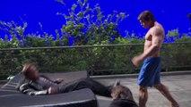 TERMINATOR GENISYS - BLU-RAY FEATURE - Arnold vs. 1984 Arnold (HD) Arnold Schwarzenegger Movie 2015