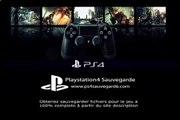 Grim Fandango Remastered Sauvegarder des jeux pour PlayStation 4
