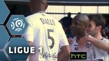 But Younousse SANKHARE (77ème) / Stade Rennais FC - EA Guingamp - (0-3) - (SRFC-EAG) / 2015-16