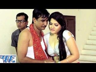 ब्लू फिल्म वाली लड़की - Bhojpuri Hot Comedy Sence From Patna Se Pakistan