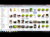 How to Import send Images to What's app on Bluestacks   android Emulator  EASY!!