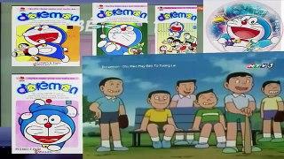Chu meo may den tu tuong lai Doremon ➤ DEN PIN H