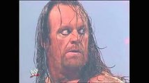 WWE- Undertaker vs Brock Lesnar - RAW Big Return of Undertaker