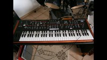 Dave Smith Instruments ...Prophet 12 - - -Alien - Lost Station