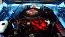 135341 / 1970 Plymouth Road Runner Superbird