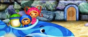 Team Umizoomi Shark video games for kids команда умизуми