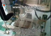 washing powder,detergent 4 heads weigher packing machine  01