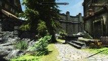 Elder Scrolls V  Skyrim pc/realvision enb/gtx970/athlon 860k