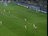 Fenerbahce - Olympique Lyonnais Juninho
