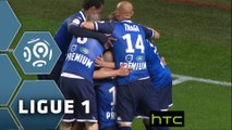 ESTAC Troyes - Stade de Reims (2-1)  - Résumé - (ESTAC-REIMS) / 2015-16