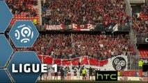 Stade Rennais FC - EA Guingamp (0-3)  - Résumé - (SRFC-EAG) / 2015-16