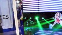 CES 2015 - Black Nerd at Consumer Electronics Show