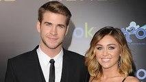 Liam Hemsworth Drops Miley Cyrus Engagement Bombshell