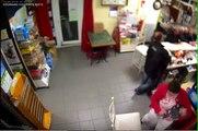 L'incroyable courage d'une patronne d'un bar, en Normandie [Normandie-actu.fr]