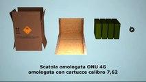 Animazione 4G UN 0012 - Animation 4G UN 0012