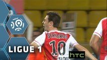But Bernardo SILVA (47ème) / AS Monaco - Olympique de Marseille - (2-1) - (ASM-OM) / 2015-16