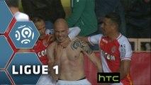 But Andrea RAGGI (75ème) / AS Monaco - Olympique de Marseille - (2-1) - (ASM-OM) / 2015-16