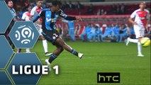 But Michy BATSHUAYI (90ème +3) / AS Monaco - Olympique de Marseille - (2-1) - (ASM-OM) / 2015-16