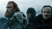 Jon Snow vs The Nights King - Game of Thrones 5x08 - Full HD