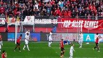 17/04/16 : SRFC-EAG : occasions du Stade Rennais