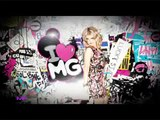 Kelly Osbourne - Madonna & Lola ♥ Material Girl Collection 2011 [HD]