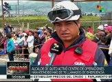 Ecuador: en Quito ha habido 70 llamadas de emergencia
