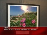 """FONDI -  Al VIA """"EARTH IS ART"""", IL CONCORSO PROMOSSO DAL ROTARACT"""