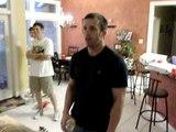 Depressed 49ers fan strikes again!  Aldon Smith Selection Reaction Video
