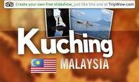 """""""Kuching, Orangutans and Bako"""" Ceriandsteve's photos around Kuching, Malaysia (bako kuching)"""