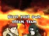 Naruto Ultimate Ninja Heroes : Trailer PSP