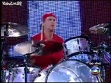 Rock In Rio 2011 Californication ♫ Red Hot Chili Peppers