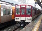 阪神尼崎駅にて45