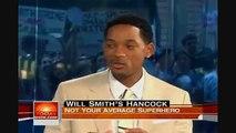 ( SLOW MO SLAP) Will Smith SMACKS GAy Reporter MOSCOW Men in Black 3 Premier