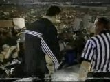 Shane McMahon Vs Vince McMahon (Raw 5/3/99)