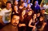 ARY Film Awards 2016 Hamza Ali Abbasi, Mahira Khan & Fawad Khan