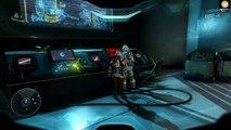"Halo 5: Guardians - Mission 03 ""Glassed"" Campaign Walkthrough Part 1 [Deutsch/German] *Spoilers*"