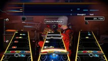 *NEW* Count Zero - Shake - Rock Band 4 DLC Expert Full Band (April 5th, 2016)