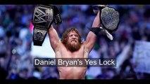 WWE best Finishing moves in wrestling History