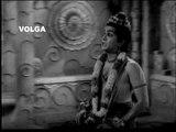 Parvati Defination on Prakruthi Purusha and prayer of Lord Sri Narayana