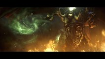 World of Warcraft Warlords of Draenor Cinematic Trailer