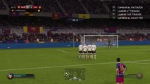 FIFA 16 #gol #Messi