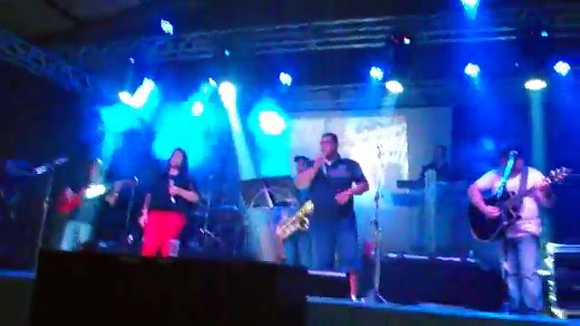 show da banda duplo sentido no asilo 2013