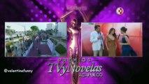 Entrevista Maite Perroni en Alfombra de Premios TVyNovelas 2016