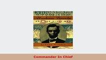 Download  Commander In Chief Download Online