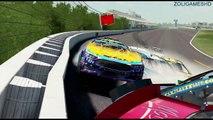 NASCAR Fails, Flips, Accidents, Extreme Crash Compilation Part 2