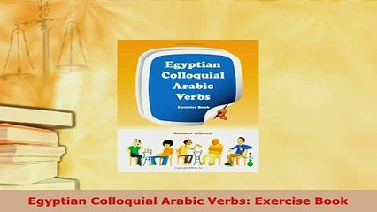 Arabic Verbs Resource | Learn About, Share and Discuss